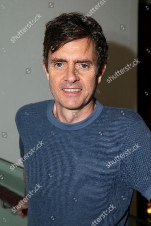 Stock Picture of Paul Higgins (Tom Hoffnung)