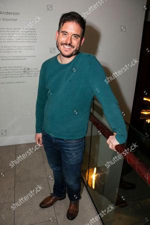 Michael Longhurst (Artistic Director Designate)