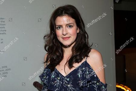 Aisling Loftus (Claire)