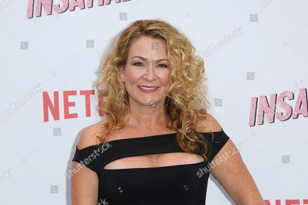 "Editorial picture of LA Premiere of ""Insatiable"", Los Angeles, USA - 09 Aug 2018"