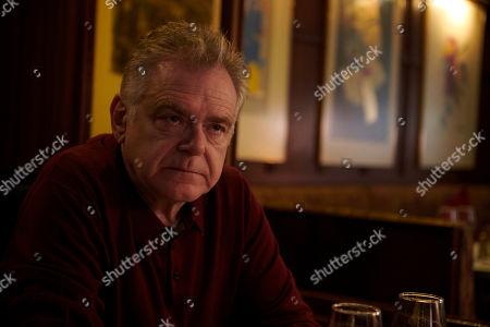 Kevin McNally as James Hollis.