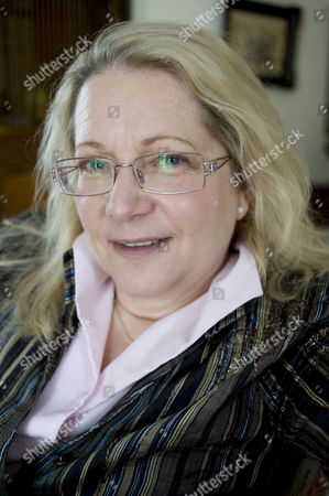 Stock Picture of Susan Ronald