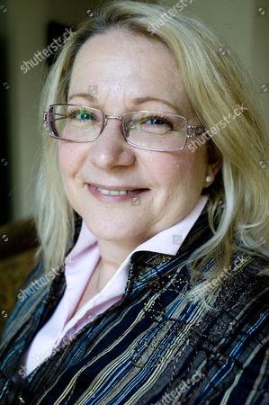 Editorial photo of Susan Ronald - 15 Jul 2009