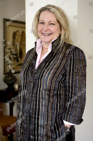 Stock Photo of Susan Ronald