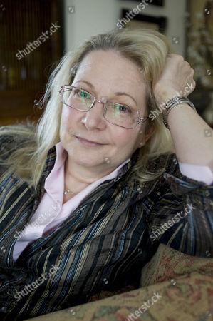 Editorial image of Susan Ronald - 15 Jul 2009