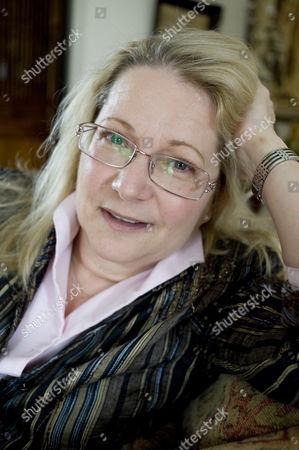 Susan Ronald