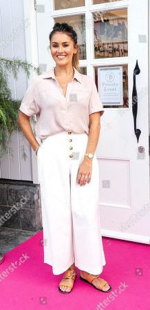 Editorial picture of Little Bow Pip Bowtique, pop up, Kildare Village, Ireland - 08 Aug 2018