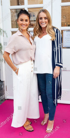 Editorial image of Little Bow Pip Bowtique, pop up, Kildare Village, Ireland - 08 Aug 2018