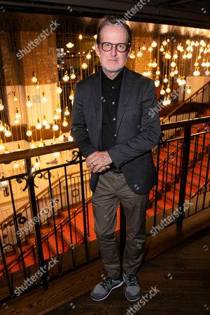 Stock Image of Bjorn Runge (Director)