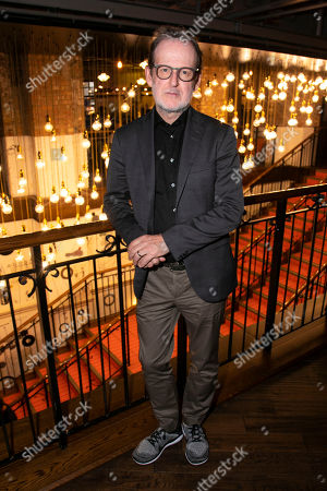 Bjorn Runge (Director)