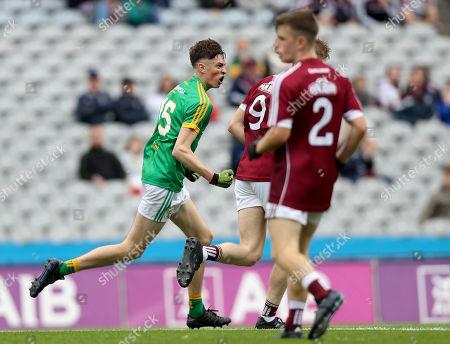Editorial picture of GAA Football All-Ireland Minor Championship Semi-Final, Croke Park, Dublin  - 11 Aug 2018