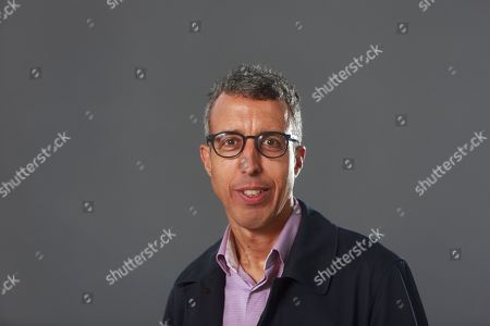 Stock Picture of Kamal Ahmed British journalist