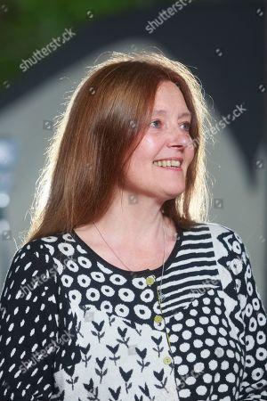 Gerda Stevenson author