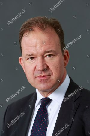 Jesse Norman Member of Parliament of the United Kingdom