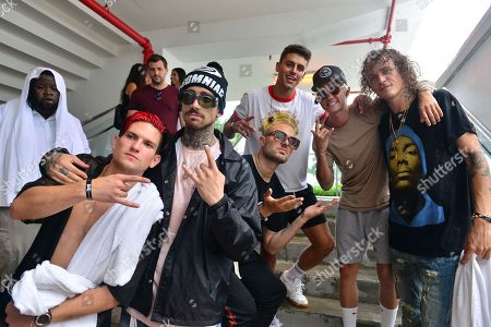Cheat Codes - Jack & Jack - Trevor Dahl, Matthew Russell and Kevin Ford with Jack Johnson and Jack Gilinsky