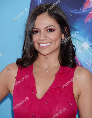 Stock Picture of Bethany Mota
