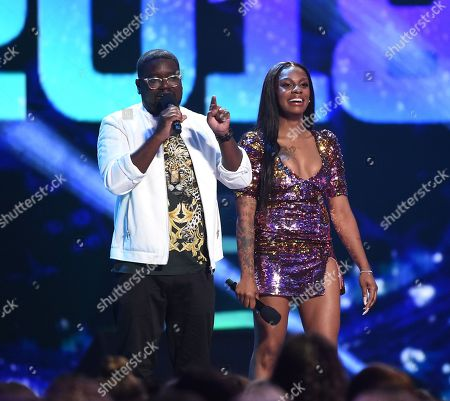 Lil Rel Howery, Jess Hilarious