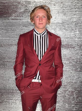 Editorial photo of Teen Choice Awards, Portraits, Los Angeles, USA - 12 Aug 2018
