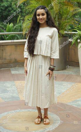 Shraddha Kapoor at Novotel hotel