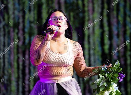 Stock Photo of Miriam Bryant