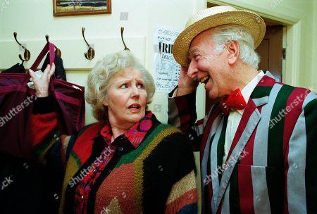 Editorial photo of 'Emmerdale' TV Series UK  - Dec 1999