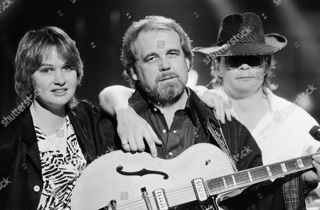 Duane Eddy & Art of Noise - Anne Dudley Gary Langan and J J Jeczalik