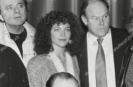 Harris Yulin Amy Irving and Timothy West