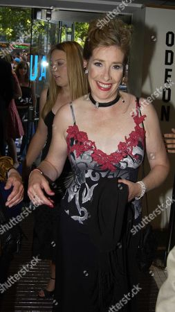 Editorial picture of Pirates of the Caribbean the Curse of the Black Pearl Premiere at the Odeon Leicester Square London, UK - 14 Jul 2003