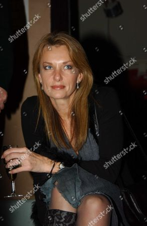 Editorial picture of The Singing Detective Uk Gala Screening at the Everyman Hampstead London, UK - 10 Nov 2003