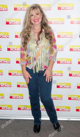 Editorial photo of 'Loose Women' TV show, London, UK - 14 Aug 2018