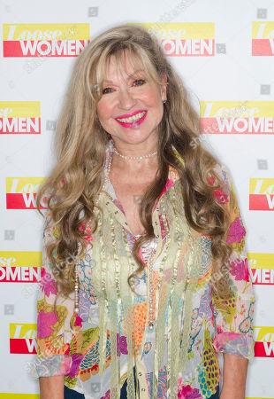Stock Image of Sue Jenkins