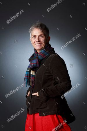 Stock Image of Denise Mina