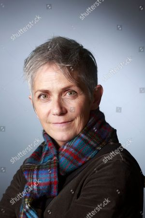 Stock Picture of Denise Mina