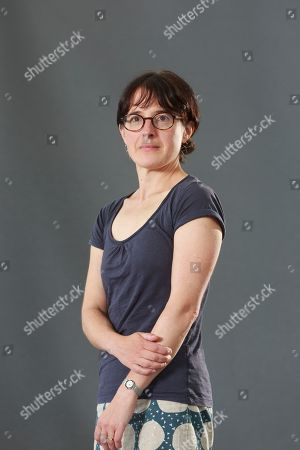 Stock Photo of Sarah Moss