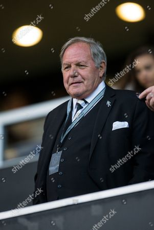 Barry Fry Director of football of Peterborough United