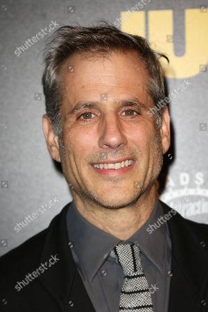 Barry Mendel (Producer)