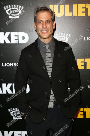 Stock Photo of Barry Mendel (Producer)