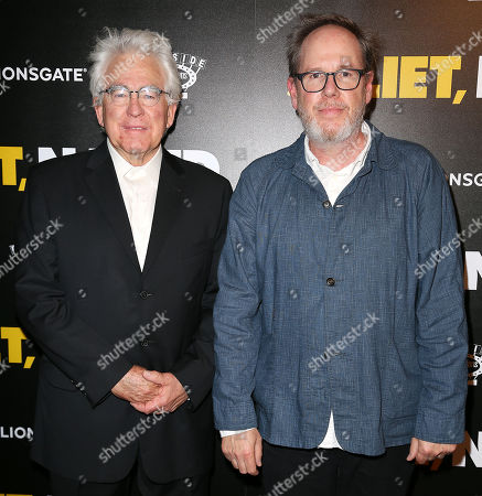 Albert Berger and Ron Yerxa (Producers)
