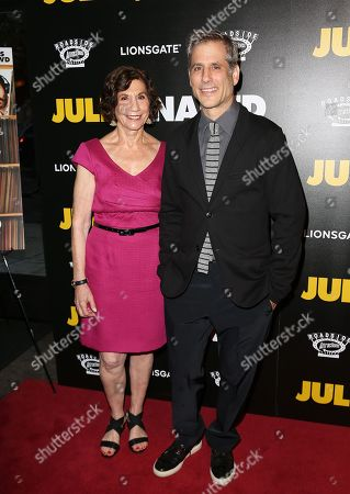 Editorial image of The New York Premiere of 'JULIET, NAKED' presented by SVEDKA Vodka, Arrivals, New York, USA - 14 Aug 2018