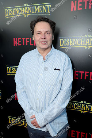 Stock Picture of Rich Fulcher