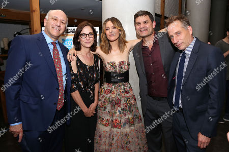 Jason Constantine, Eda Kowan, Rose Byrne, Howard Cohen and Jesse Peretz (Director)