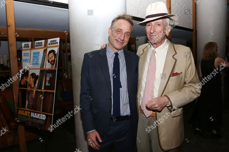 Jesse Peretz (Director) and Gay Talese