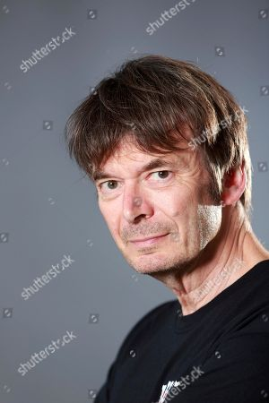 Ian Rankin writer