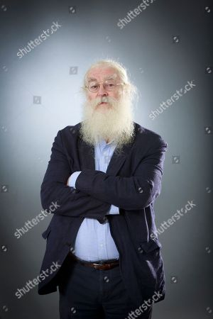 Stock Photo of Irving Finkel