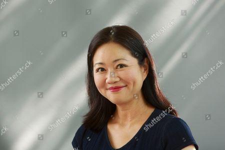 Stock Photo of Linda Yueh