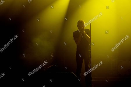 Jesus and Mary Chain - Jim Reid