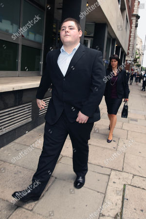 Stock Photo of Jamie Waylett