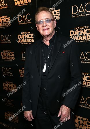 Editorial photo of Industry Dance Awards, Los Angeles, USA - 15 Aug 2018