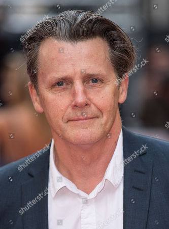 Editorial picture of 'The Children Act' Premiere, London, UK - 16 Aug 2018