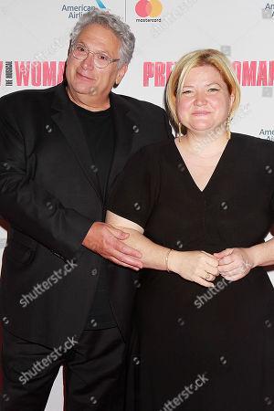Harvey Fierstein with Guest